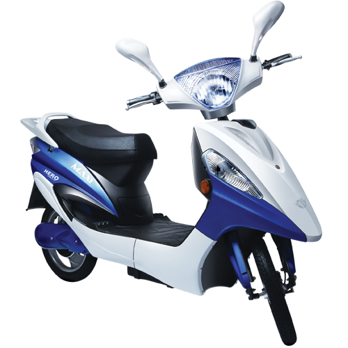 ELECTRIC SCOOTY IN PATNA