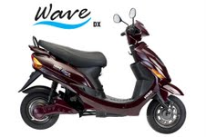 WAVE SCOOTY SHOWROOM IN PATNA