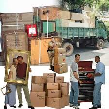 MOVERS & PACKERS IN PATNA