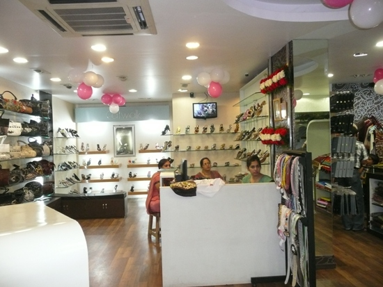 LADIES SANDALS SHOP IN RANCHI