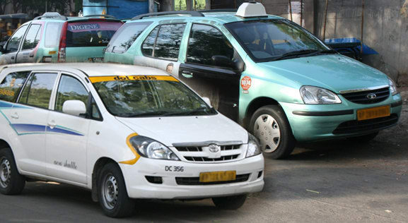 TAXI SERVICES IN BODHGAYA