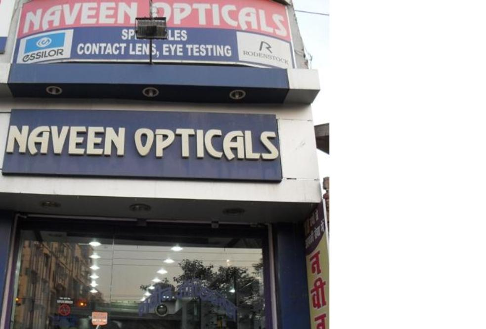 NAVEEN OPTICALS