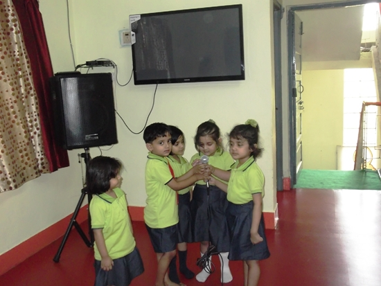 BEST PERSONALITY DEVLOPMENT COURSES FOR KIDS IN RANCHI