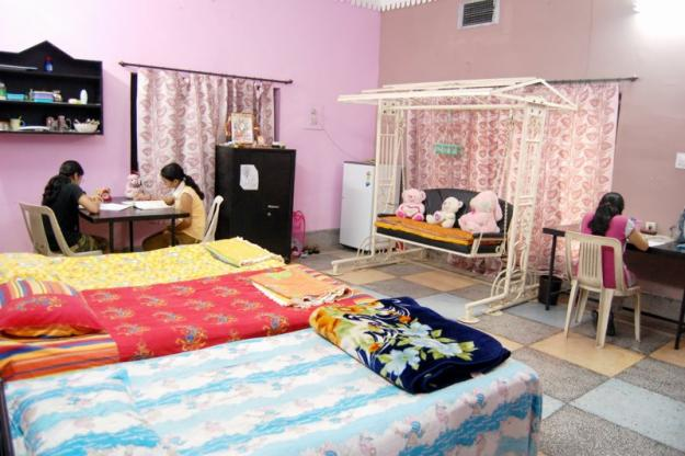 FAMOUS GIRLS HOSTEL IN JHARKHAND