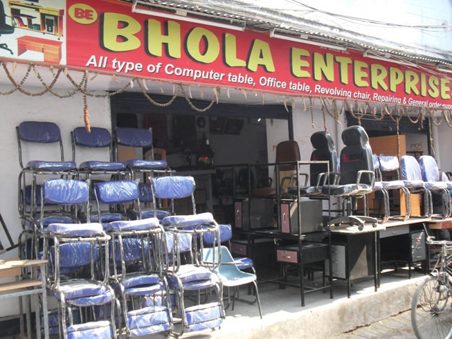 BHOLA ENTERPRISES
