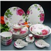 BONE CHINA D-SET