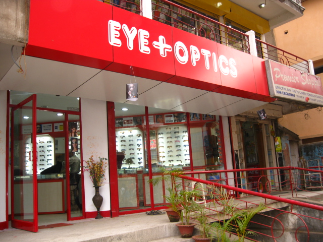 OPTICALS IN RANCHI OPTICAL