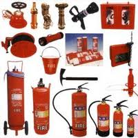 FIRE FIGHTING PRODUCTS IN RANCHI