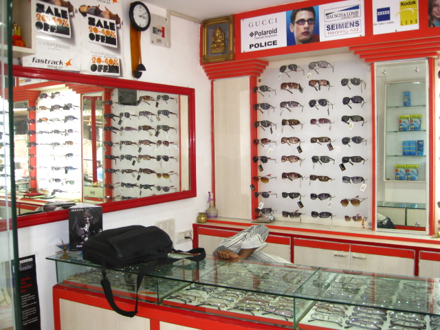 FASTRACK SUNGLASS IN JHARKHAND