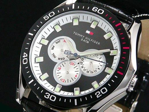 TOMMY HILFIGER WATCHES IN PATNA