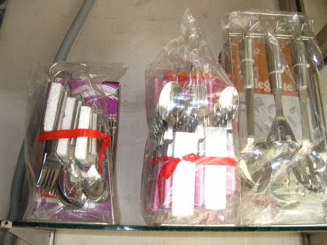 TEASET KNIFE HOME PRODUCT IN RANCHI