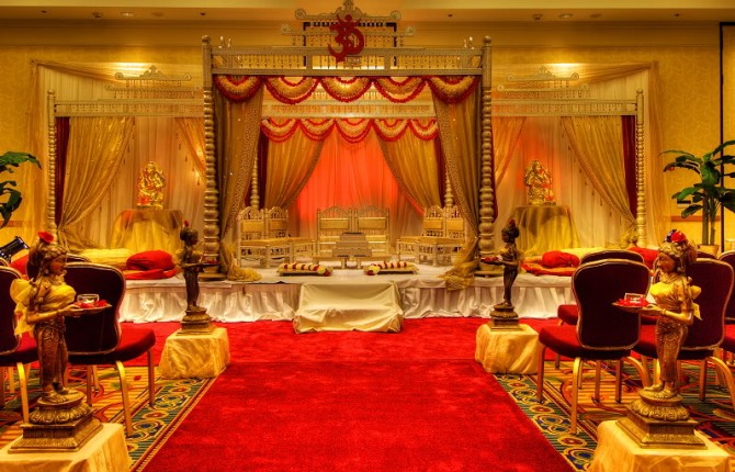 MARRIAGE HALL IN RAMGARH