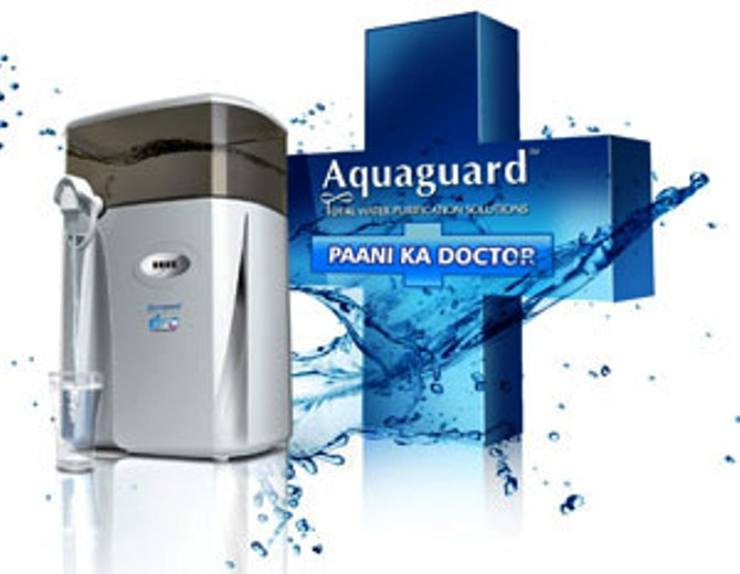 SALES & SERVICE OF AQUAGARD IN RANCHI