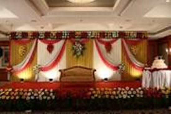 WEDDING STAGE DECORATION IN PATNA