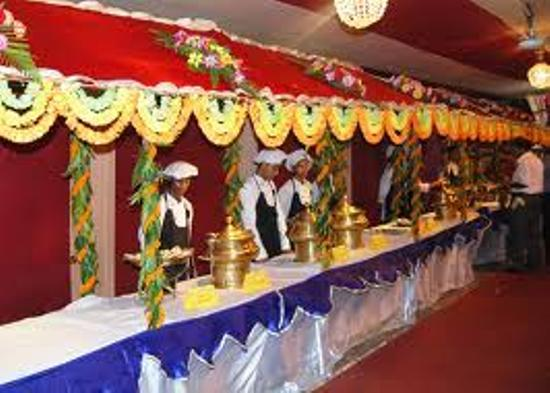 OUTDOOR CATERING SERVICES IN PATNA