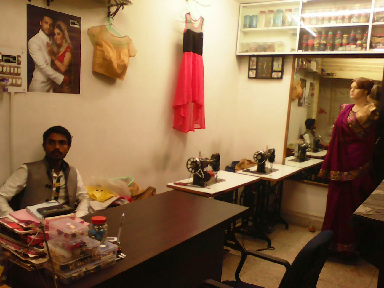 IIFA FASHION BOUTIQUE IN RANCHI