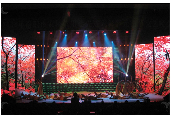 LED WALL PROVIDER IN HAZARIBAGH