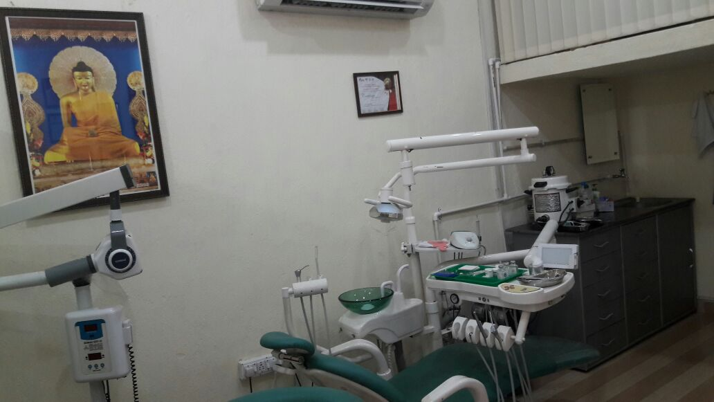 DENTIST CLINIC IN RANCHI