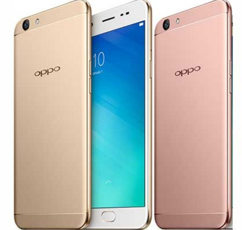 OPPO MOBILE SHOWROOM IN DHURWA