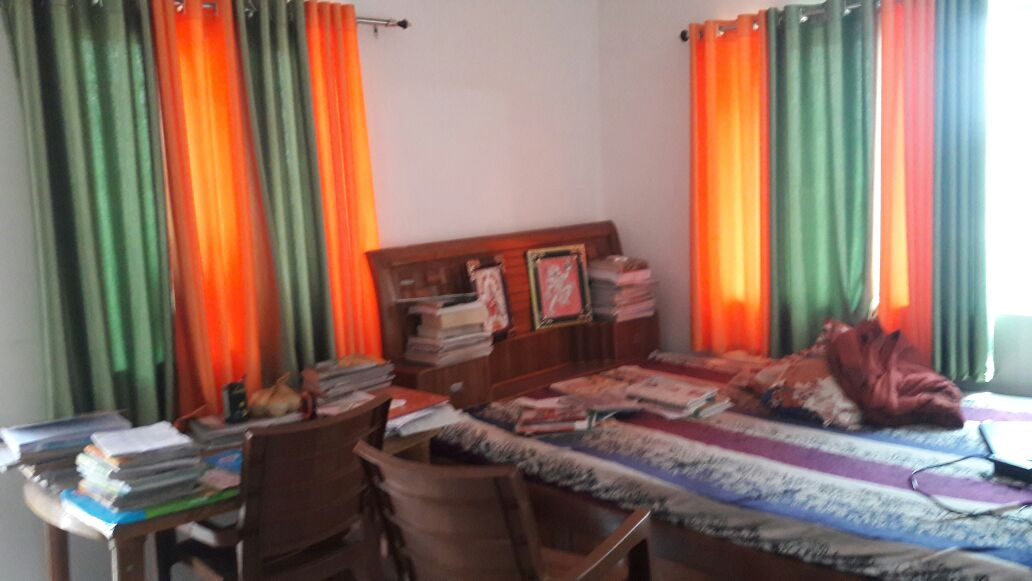 ONE B.H.K FLAT ON RENT IN HAZARIBAGH