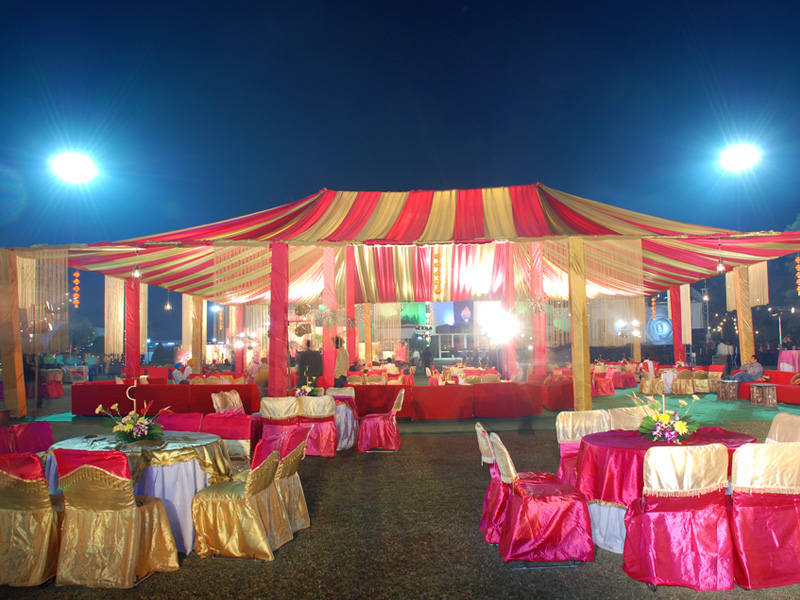 TENT LIGHT & D.J.IN HAZARIBAGH