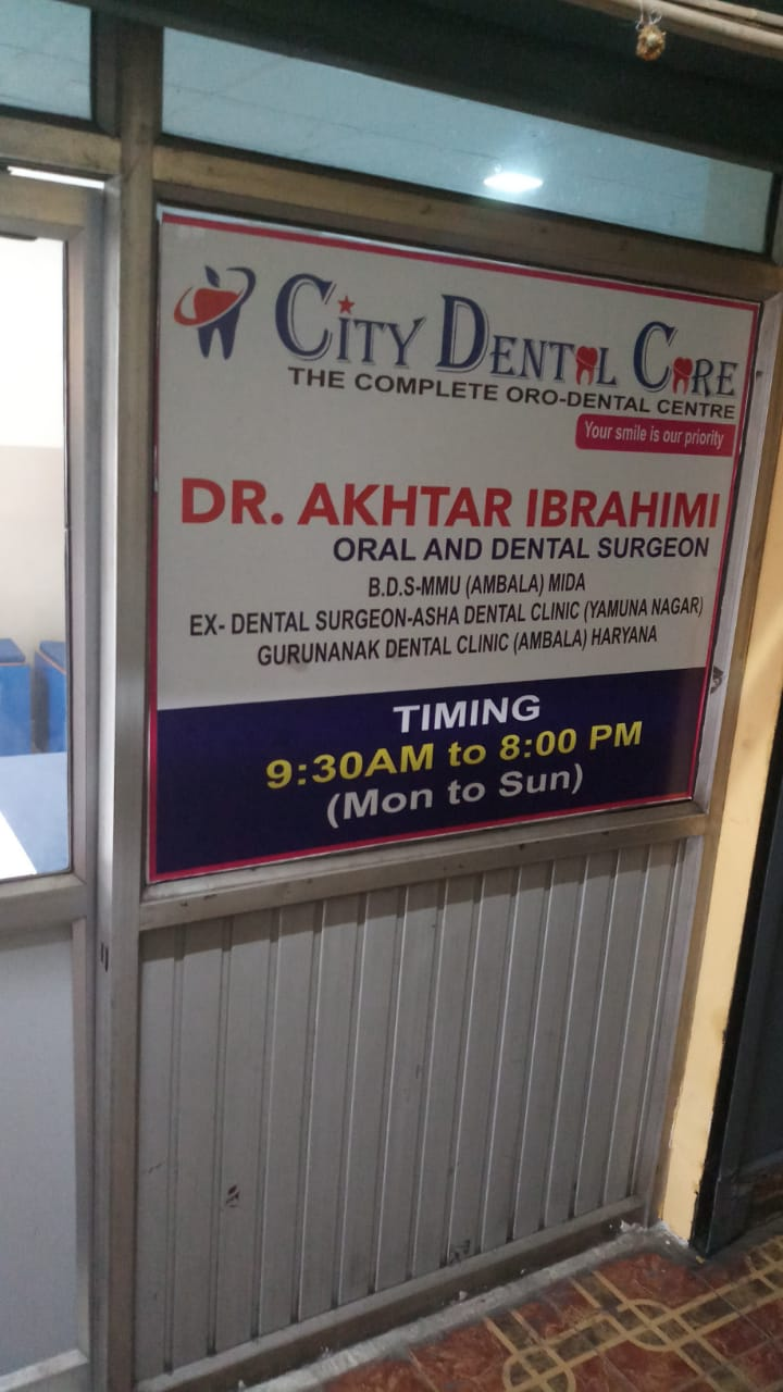 DENTAL CLINIC IN GOLA