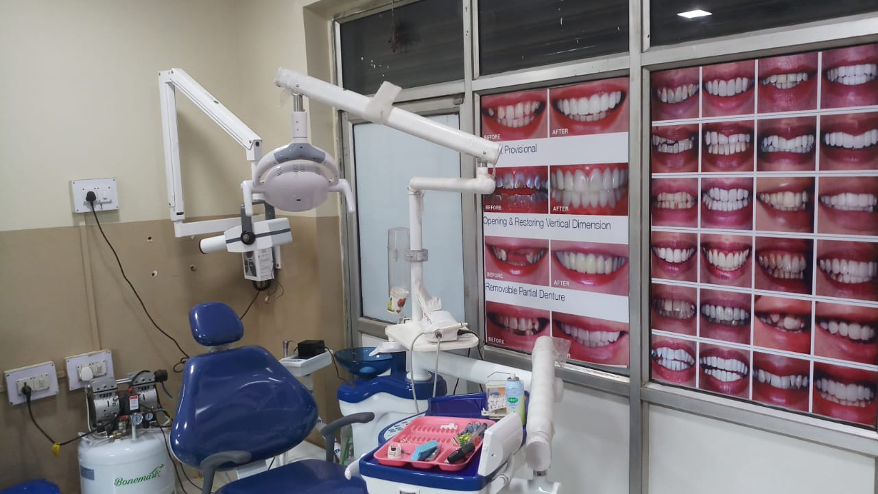 DENTIST IN BHURKUNDA
