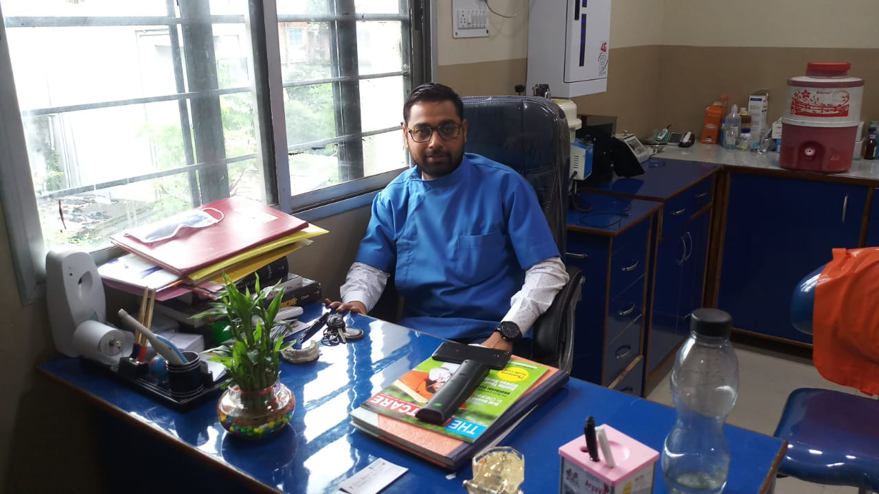 dental consultant in ramgarh