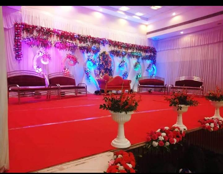 FLOWERS & BALLOON DECORATORS IN RANCHI