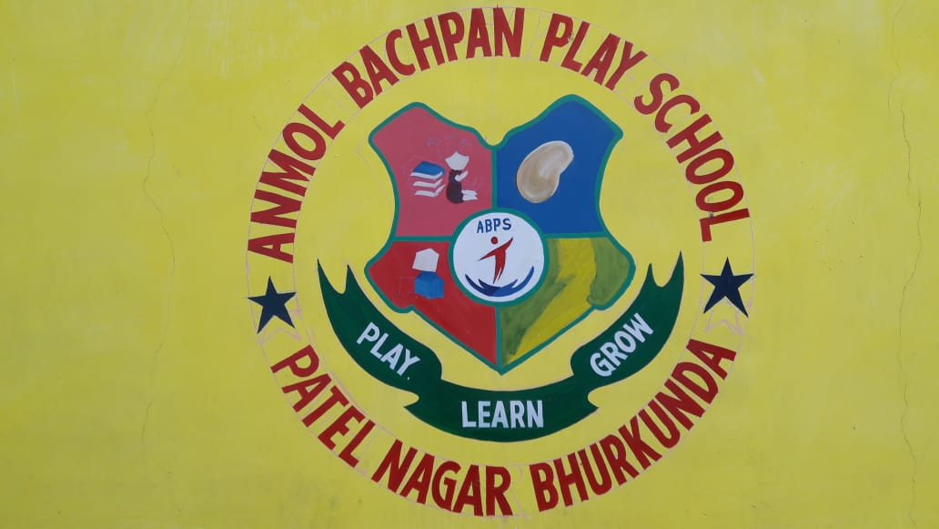 PLAY SCHOOL IN PATRATU