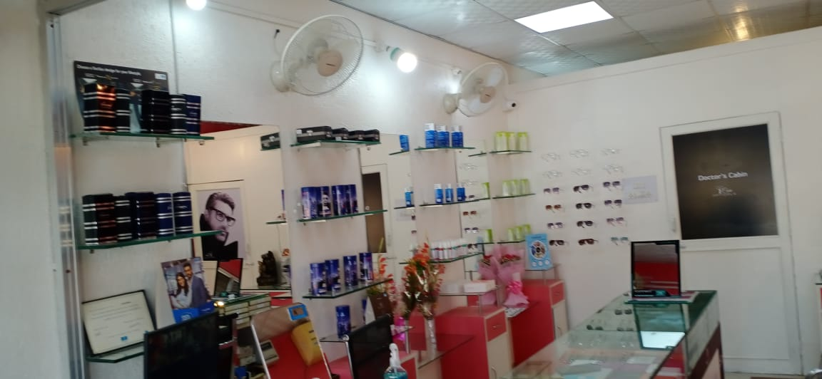 BEST OPTICAL SHOP NEAR DHURWA RANCHI