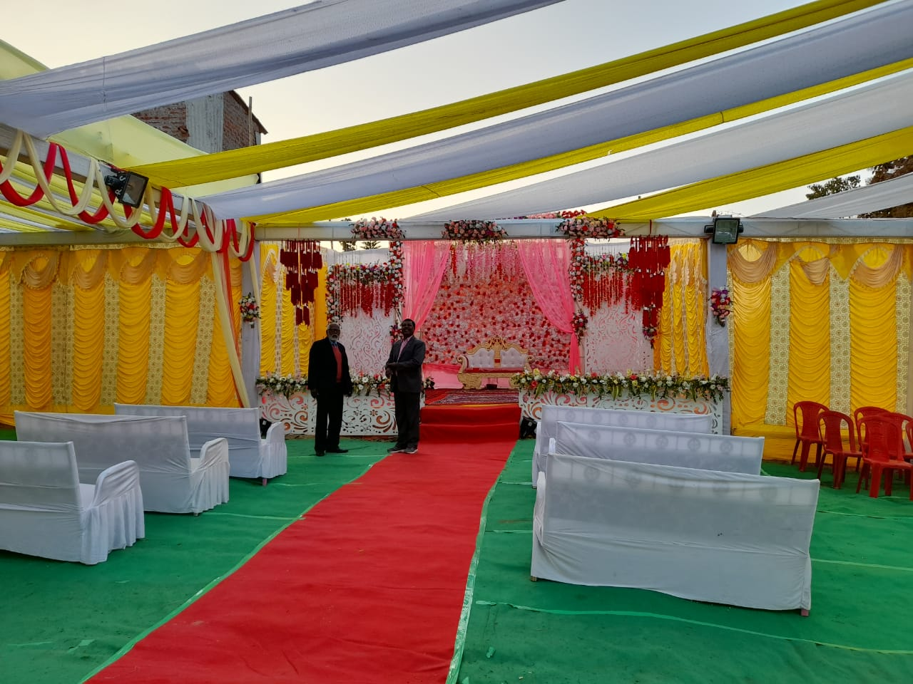 ALL TYPES OF EVENT SERVICE PROVIDER IN RANCHI