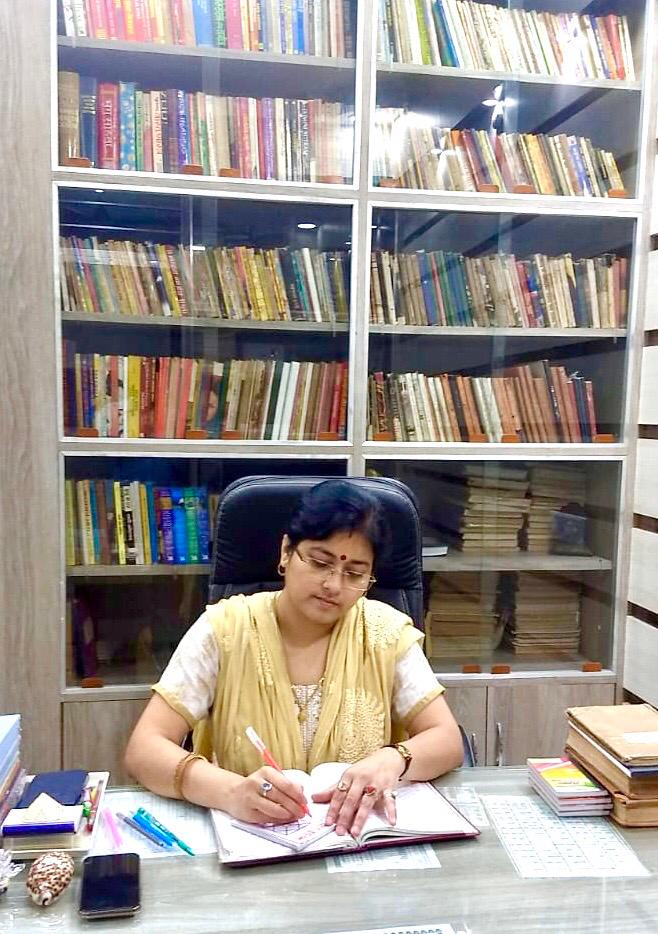 BEST ASTROLOGER IN PATNA | KALYANI SINHA |