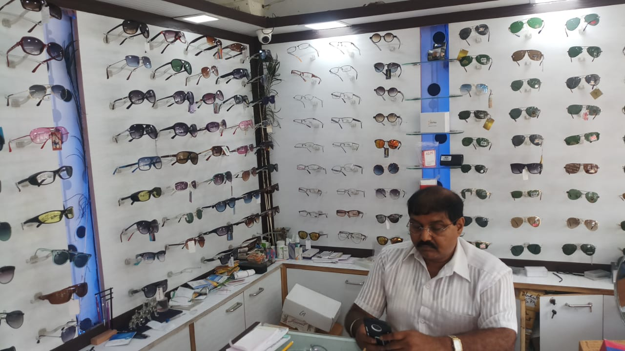 ALL TYPE OF PROGRESSIVE LENSES IN RANCHI