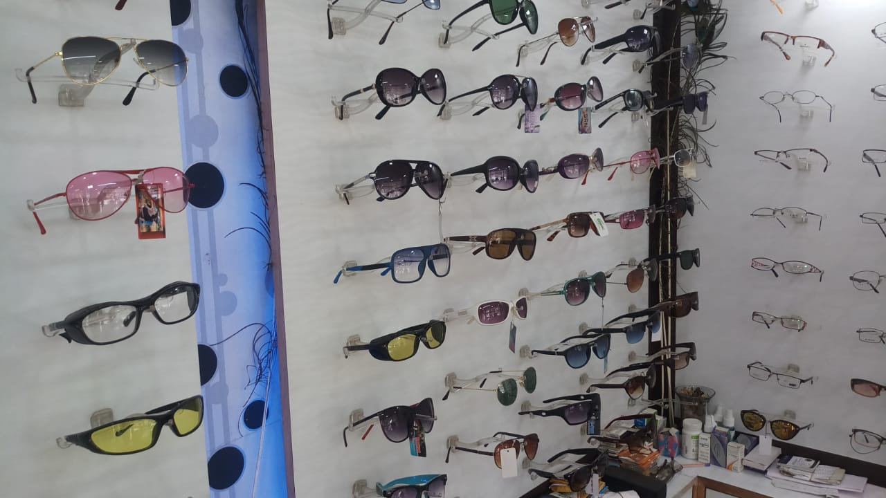 SUNGLASS SHOP IN JHARKHAND